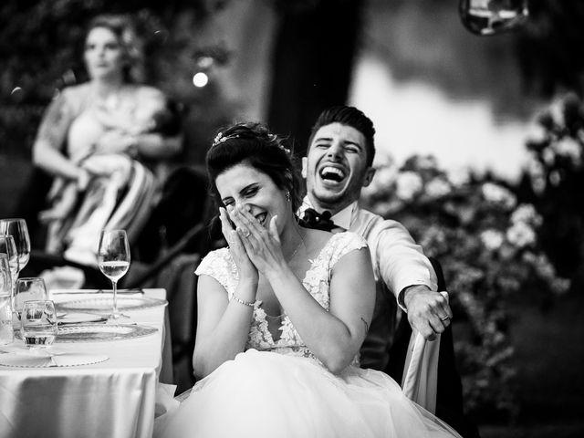 Il matrimonio di Daniele e Federica a Gaggiano, Milano 42