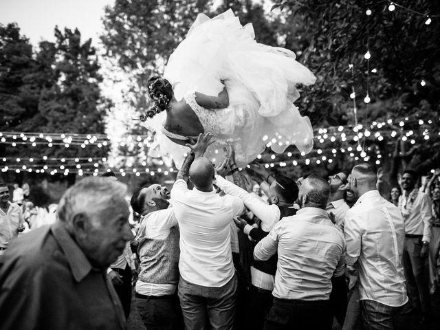 Il matrimonio di Daniele e Federica a Gaggiano, Milano 45