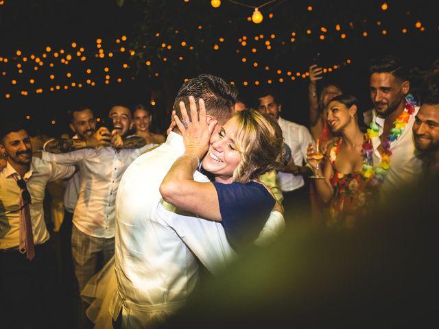 Il matrimonio di Daniele e Federica a Gaggiano, Milano 46