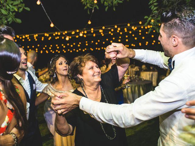Il matrimonio di Daniele e Federica a Gaggiano, Milano 48
