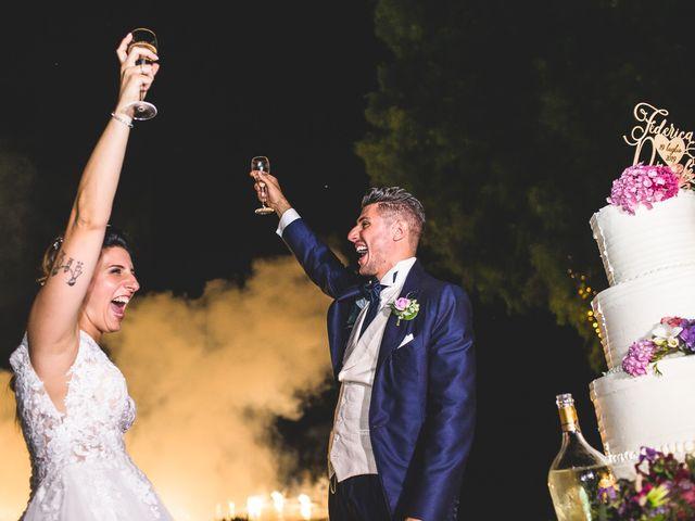 Il matrimonio di Daniele e Federica a Gaggiano, Milano 50