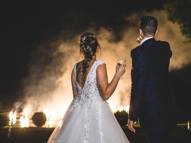 Il matrimonio di Daniele e Federica a Gaggiano, Milano 51