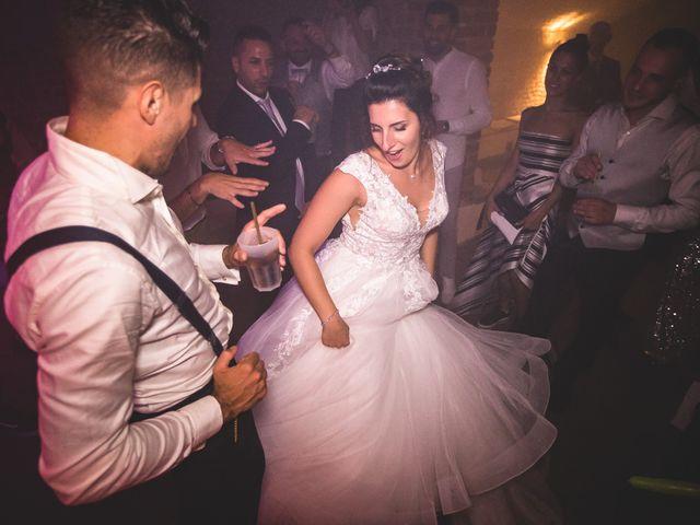 Il matrimonio di Daniele e Federica a Gaggiano, Milano 55