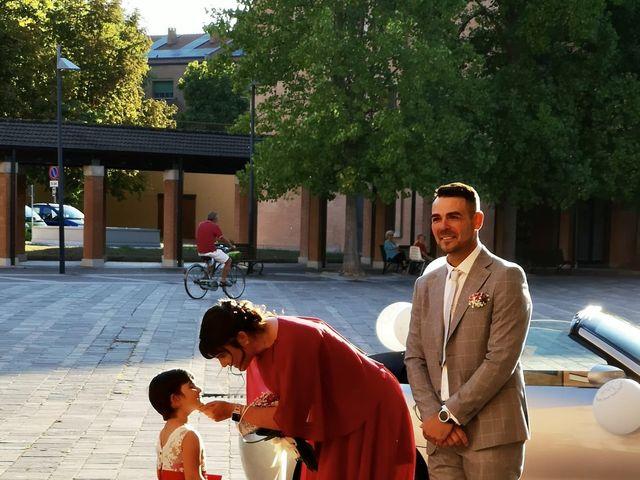 Il matrimonio di Paolo e Barbara a Castel Maggiore, Bologna 3