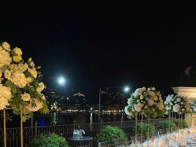 Il matrimonio di Riccardo Mauri e Giulia Sajni a Santa Margherita Ligure, Genova 6