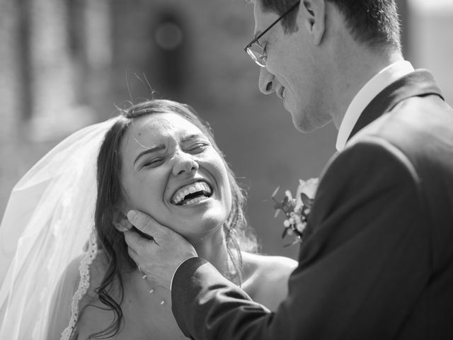 Le nozze di Adriana e Davide