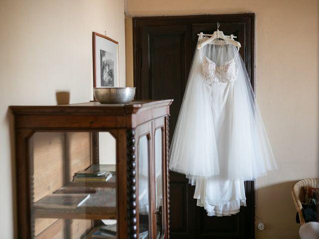 Il matrimonio di Stefano e Carlotta a Erba, Como 2