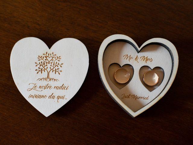Il matrimonio di Stefano e Carlotta a Erba, Como 5