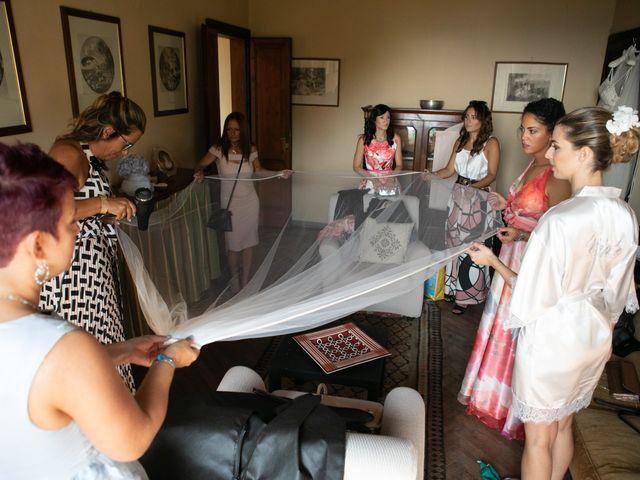 Il matrimonio di Stefano e Carlotta a Erba, Como 12