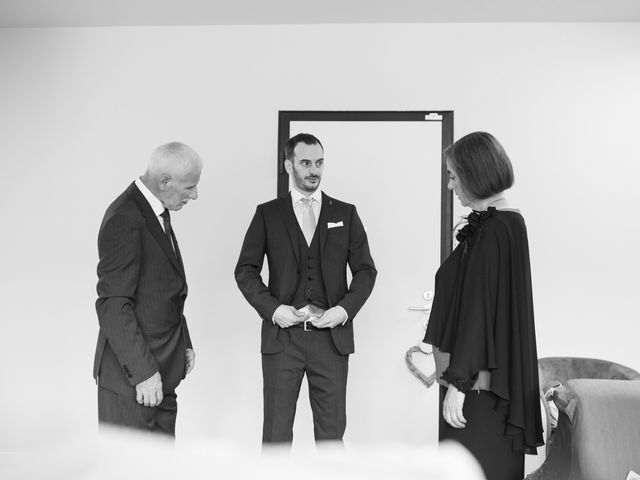 Il matrimonio di Stefano e Carlotta a Erba, Como 27
