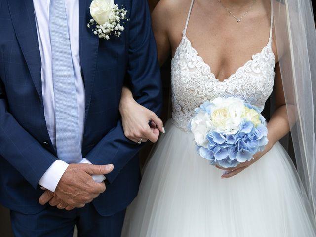 Il matrimonio di Stefano e Carlotta a Erba, Como 30