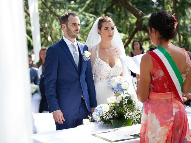Il matrimonio di Stefano e Carlotta a Erba, Como 37