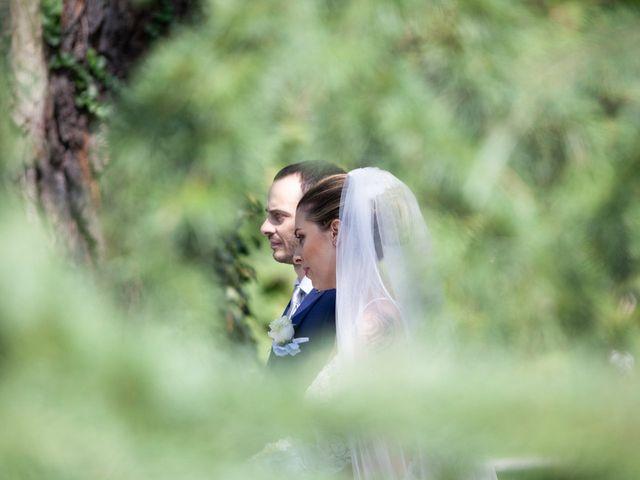 Il matrimonio di Stefano e Carlotta a Erba, Como 38