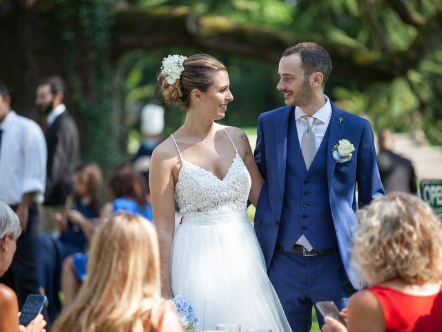 Il matrimonio di Stefano e Carlotta a Erba, Como 47