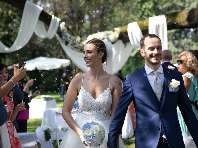 Il matrimonio di Stefano e Carlotta a Erba, Como 48