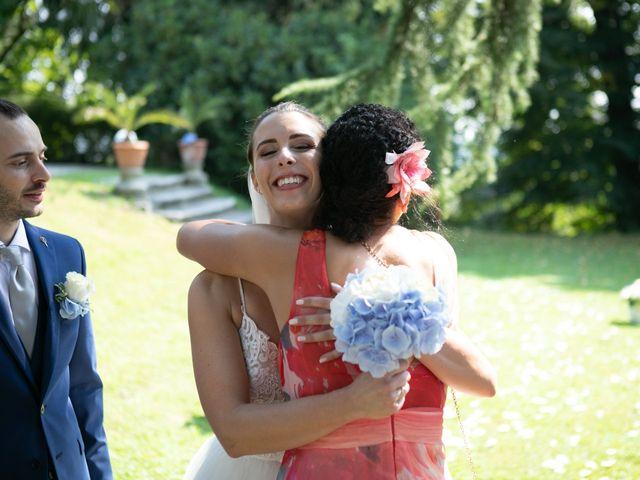 Il matrimonio di Stefano e Carlotta a Erba, Como 49
