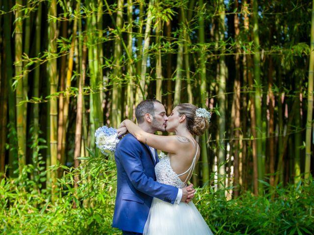 Il matrimonio di Stefano e Carlotta a Erba, Como 51