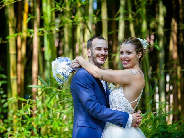 Il matrimonio di Stefano e Carlotta a Erba, Como 52