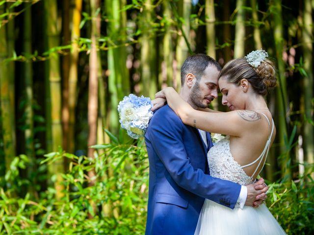 Il matrimonio di Stefano e Carlotta a Erba, Como 1