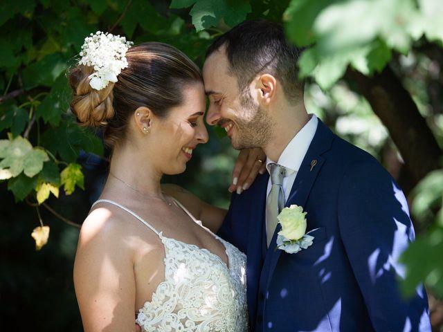 Il matrimonio di Stefano e Carlotta a Erba, Como 53