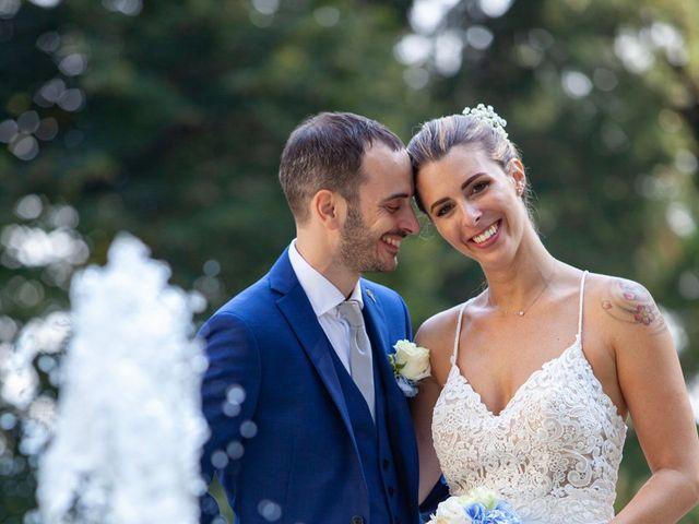 Il matrimonio di Stefano e Carlotta a Erba, Como 57