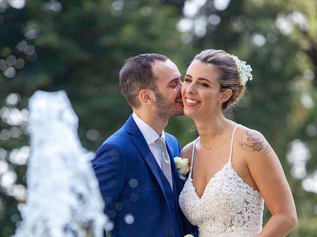 Il matrimonio di Stefano e Carlotta a Erba, Como 58
