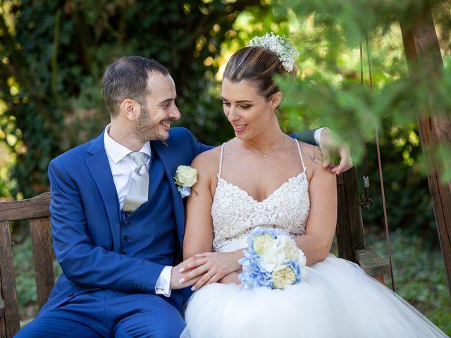 Il matrimonio di Stefano e Carlotta a Erba, Como 62