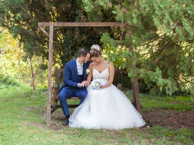 Il matrimonio di Stefano e Carlotta a Erba, Como 64