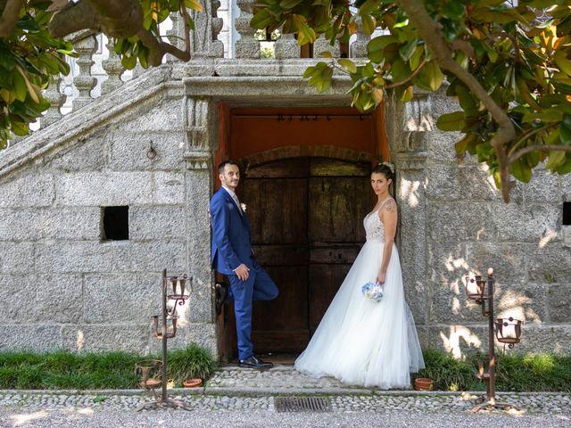 Il matrimonio di Stefano e Carlotta a Erba, Como 66