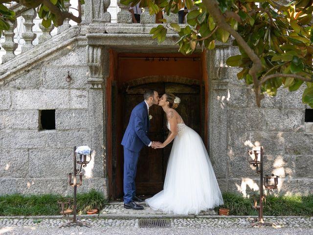 Il matrimonio di Stefano e Carlotta a Erba, Como 67