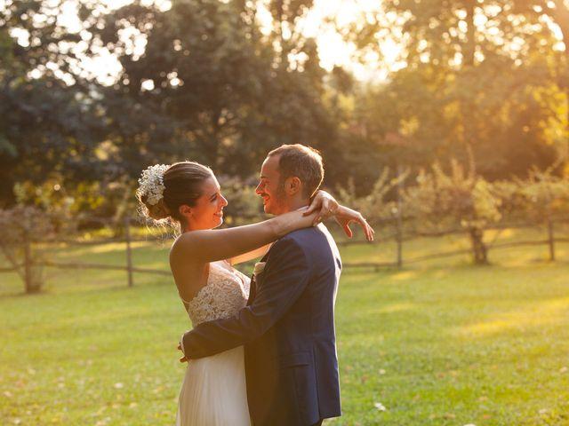 Il matrimonio di Stefano e Carlotta a Erba, Como 69