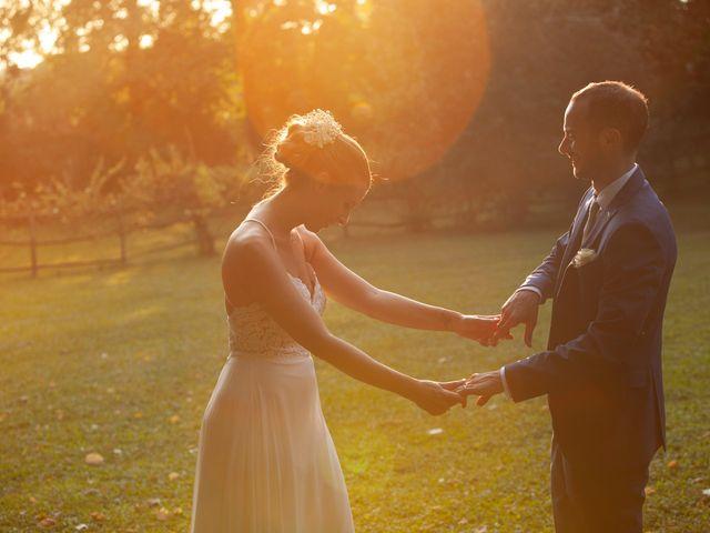 Il matrimonio di Stefano e Carlotta a Erba, Como 71