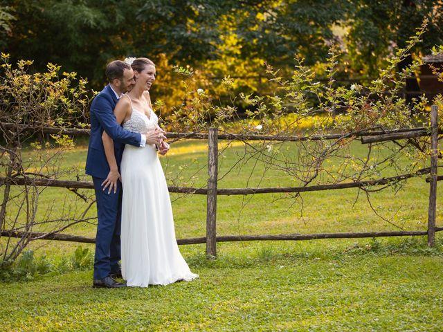 Il matrimonio di Stefano e Carlotta a Erba, Como 74