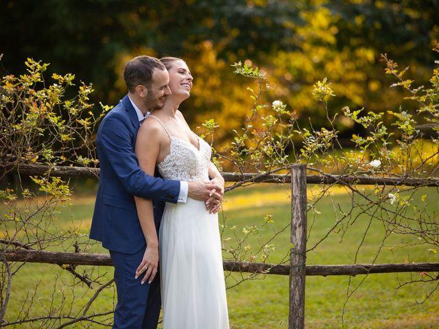 Il matrimonio di Stefano e Carlotta a Erba, Como 75