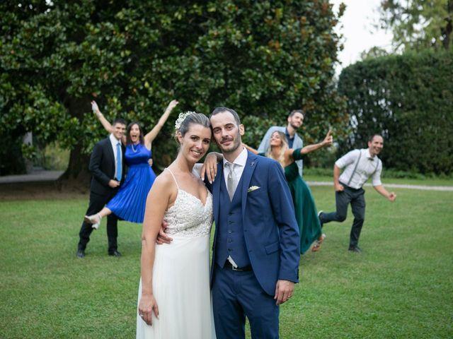 Il matrimonio di Stefano e Carlotta a Erba, Como 78