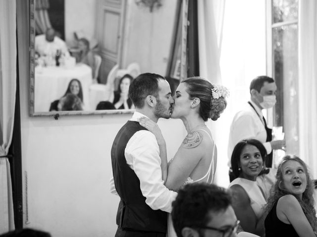 Il matrimonio di Stefano e Carlotta a Erba, Como 89