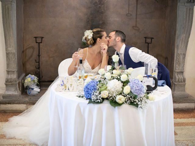 Il matrimonio di Stefano e Carlotta a Erba, Como 91
