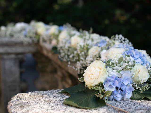 Il matrimonio di Stefano e Carlotta a Erba, Como 94