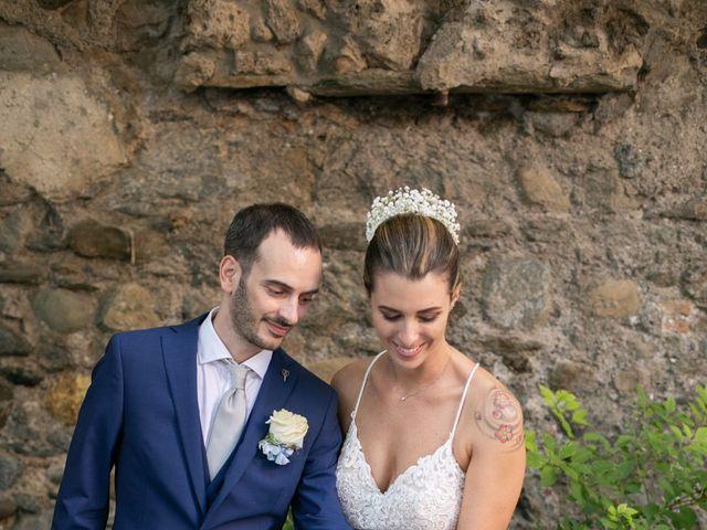 Il matrimonio di Stefano e Carlotta a Erba, Como 97