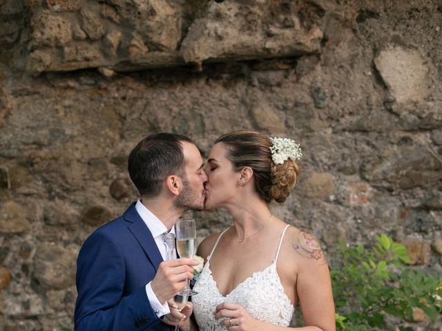 Il matrimonio di Stefano e Carlotta a Erba, Como 98