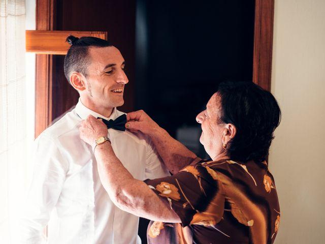 Il matrimonio di Fabio e Annalaura a Firenze, Firenze 4