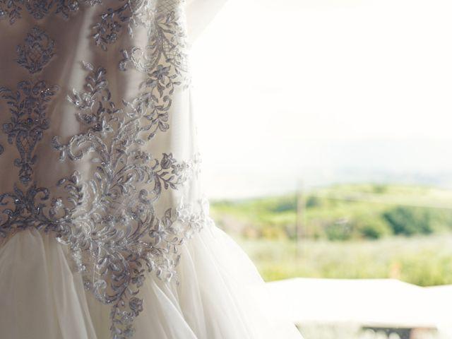 Il matrimonio di Fabio e Annalaura a Firenze, Firenze 9