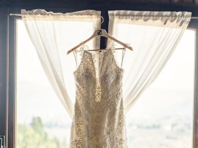 Il matrimonio di Fabio e Annalaura a Firenze, Firenze 10