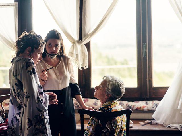 Il matrimonio di Fabio e Annalaura a Firenze, Firenze 12
