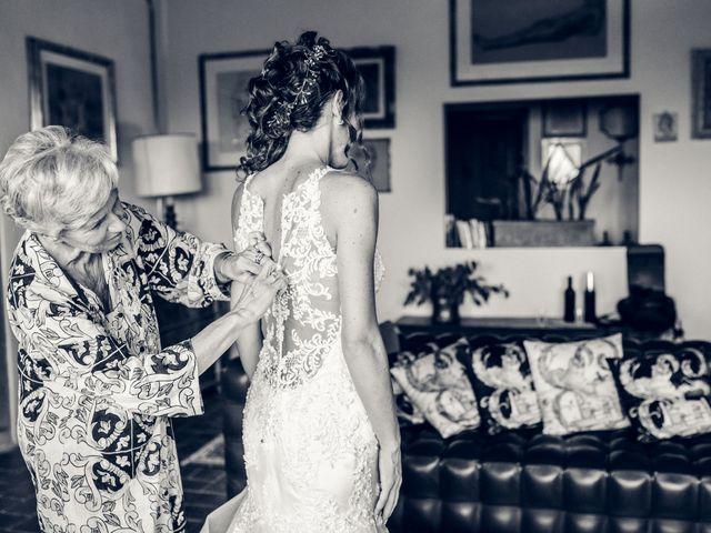 Il matrimonio di Fabio e Annalaura a Firenze, Firenze 17