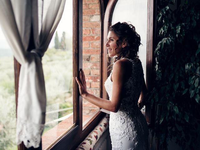 Il matrimonio di Fabio e Annalaura a Firenze, Firenze 18
