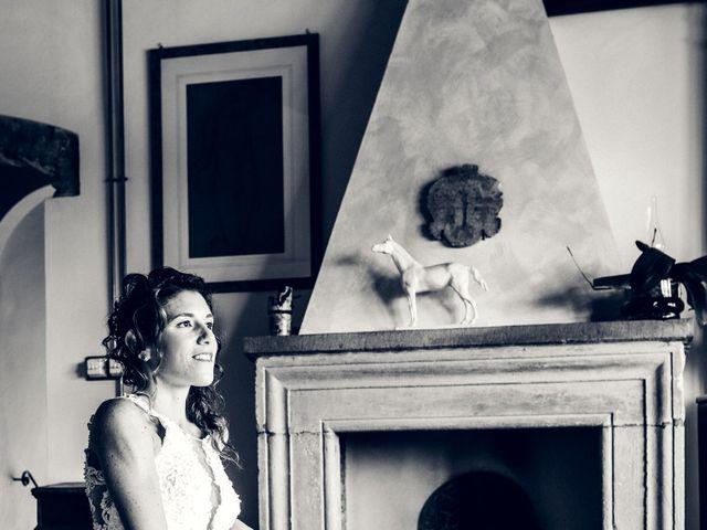 Il matrimonio di Fabio e Annalaura a Firenze, Firenze 21