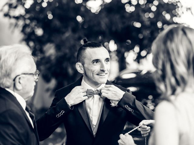Il matrimonio di Fabio e Annalaura a Firenze, Firenze 24