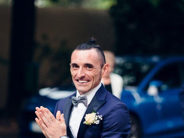 Il matrimonio di Fabio e Annalaura a Firenze, Firenze 26