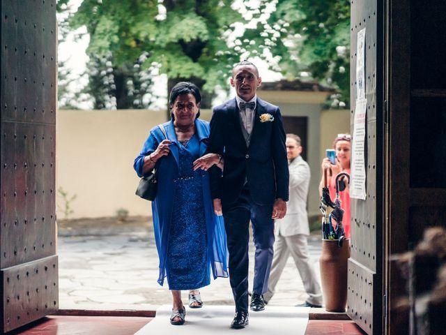 Il matrimonio di Fabio e Annalaura a Firenze, Firenze 28